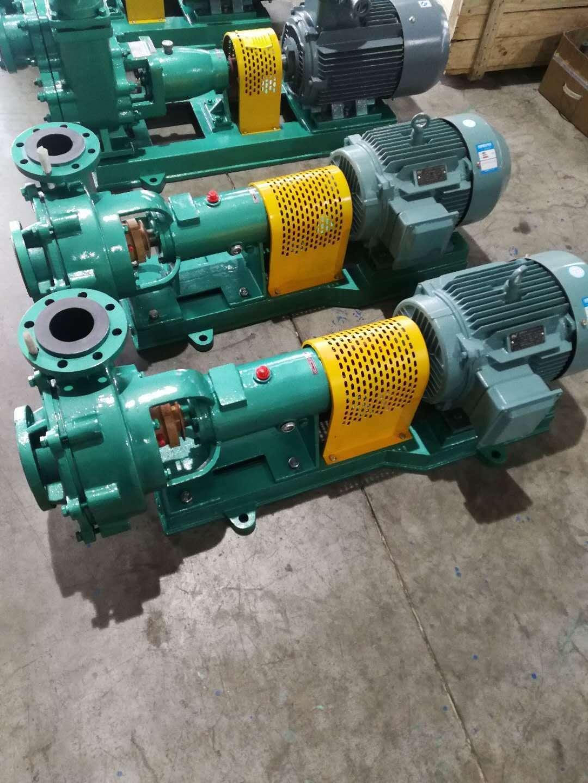电动循环泵