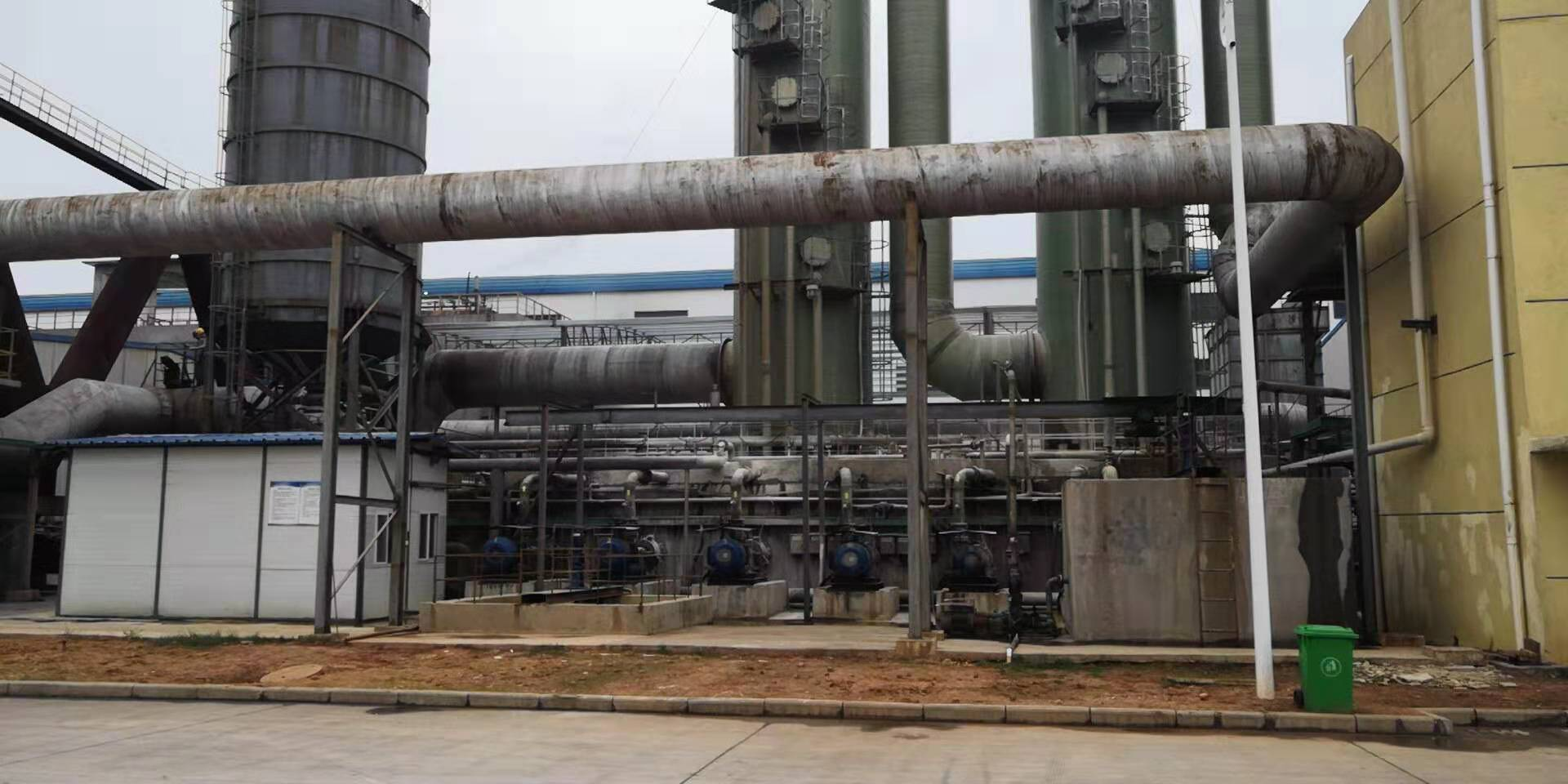 脱硫工艺脱硫泵