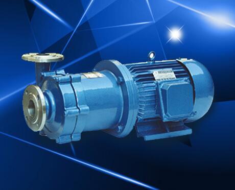 氟塑料化工泵用途有哪些