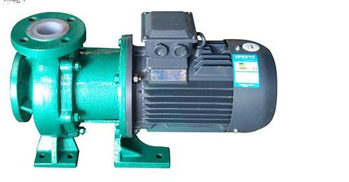 化工耐腐蚀离心泵有异响是什么原因