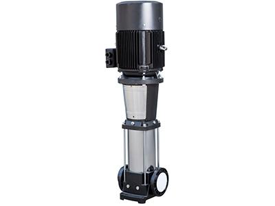 CDL(F)不锈钢立式多级离心泵