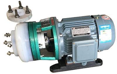 FSB-D氟塑料(合金)离心泵