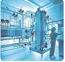 氟塑料泵应用领域
